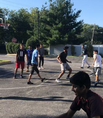Sept Basketball 2018-2
